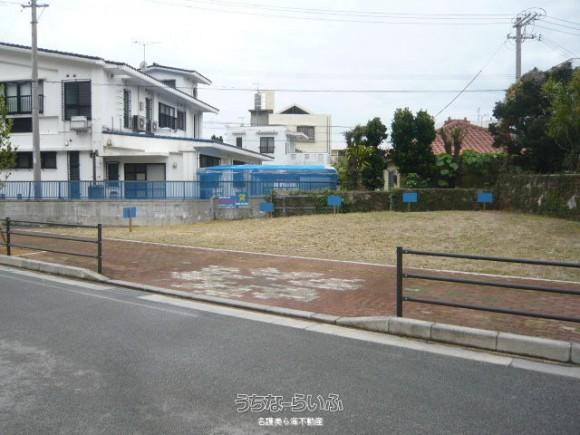平良第二駐車場(東江)